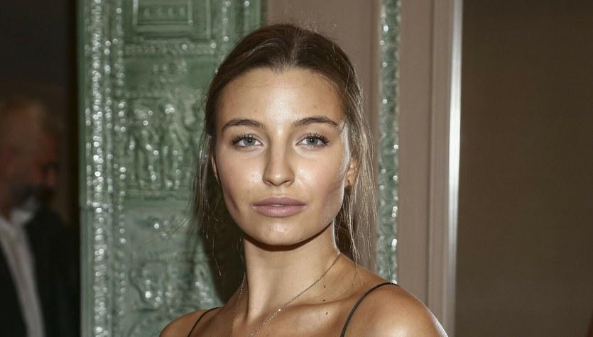 Julia Wieniawa podejrzewa Marcina Tyszkę o podglądanie?