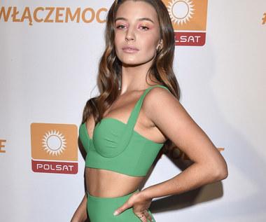 Julia Wieniawa śpi na planie? Aktorka pokazała zdjęcie!