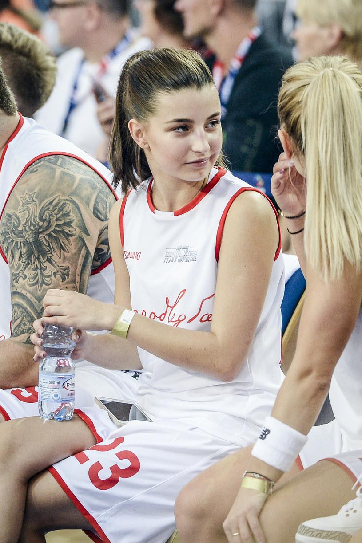 Julia Wieniawa /Piętka Mieszko /AKPA