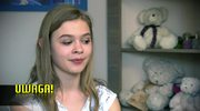Julia Wróblewska: Staram się nie siedzieć ciągle na telefonie