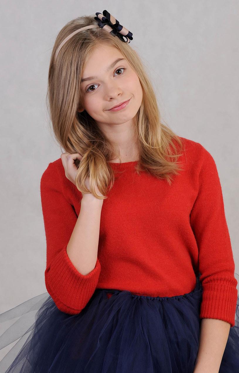 """""""M jak miłość"""": Julia Wróblewska marzyła o udziale w ..."""
