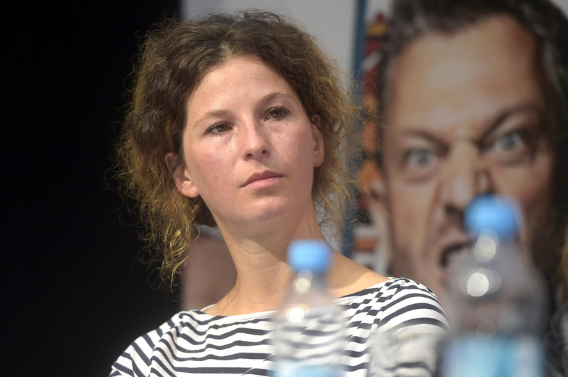 Julia Wyszyńska /Kurnikowski /AKPA