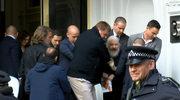 Julian Assange aresztowany. Po siedmiu latach twórcę WikiLeaks wydalono z ambasady Ekwadoru w Londynie