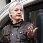Julian Assange, założyciel portalu WikiLeaks, nie zostanie wydany władzom USA