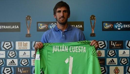 Julián Cuesta Díaz /