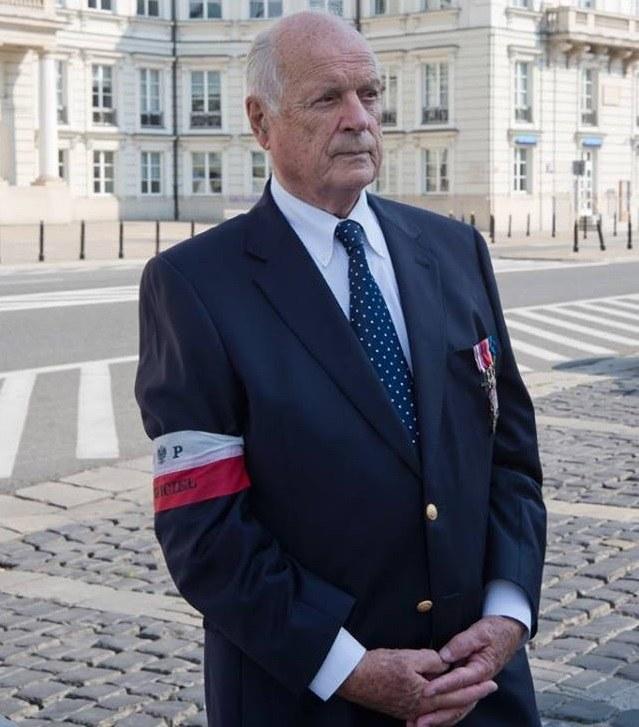 Julian E. Kulski /Fundacja Kulskich /