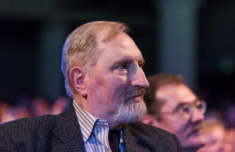 Julian Kornhauser urodził się 20 września 1946 roku w Gliwicach /Krzysztof Kaniewski/REPORTER /East News
