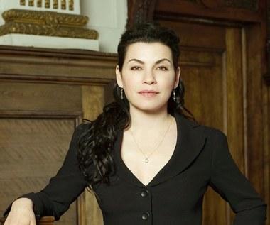 Julianna Margulies: Żona idealna