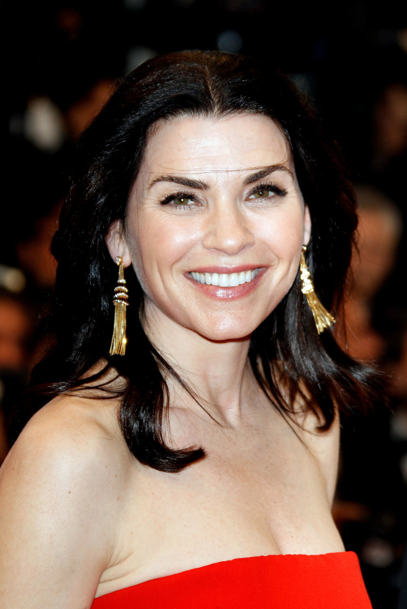 Julianna Margulies /Andreas Rentz /Getty Images