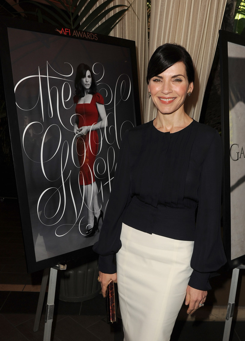 Julianna Margulies /Kevin Winter /Getty Images