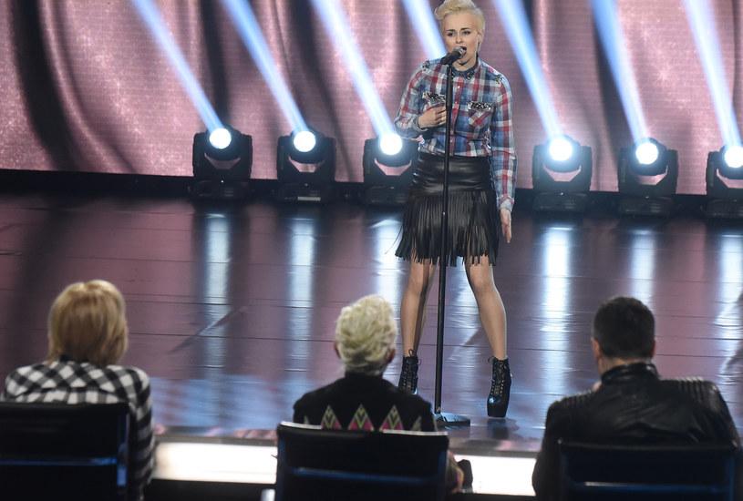 Julianna Urszula Olańska zaśpiewa w programie Polsatu /Polsat