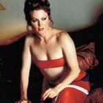 Julianne Moore: Piękna, rudowłosa i zaangażowana