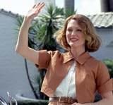 """Julianne Moore w filmie """"The Hours"""" /"""