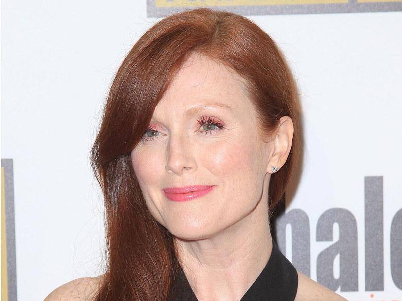 Julianne Moore /Getty Images/Flash Press Media