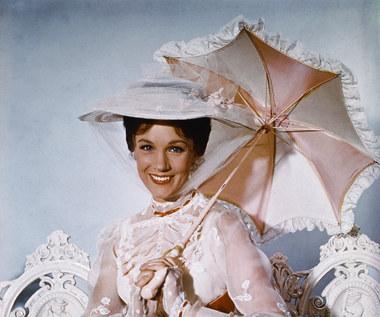 Julie Andrews: Dźwięki muzyki