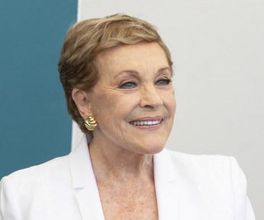 Julie Andrews: Nie tylko Mary Poppins