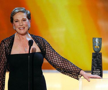 Julie Andrews otrzyma Złotego Lwa św. Marka podczas festiwalu w Wenecji