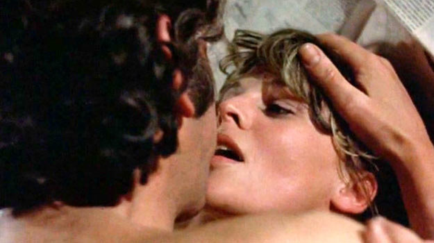Julie Christie naprawdę uprawiała seks? Nie, jest po prostu doskonałą aktorką... /materiały prasowe