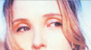 "Julie Delpy w ""Kodzie da Vinci"""