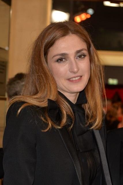 Julie Gayet /Bernard-Briquet-Orban/ Abaca  /PAP