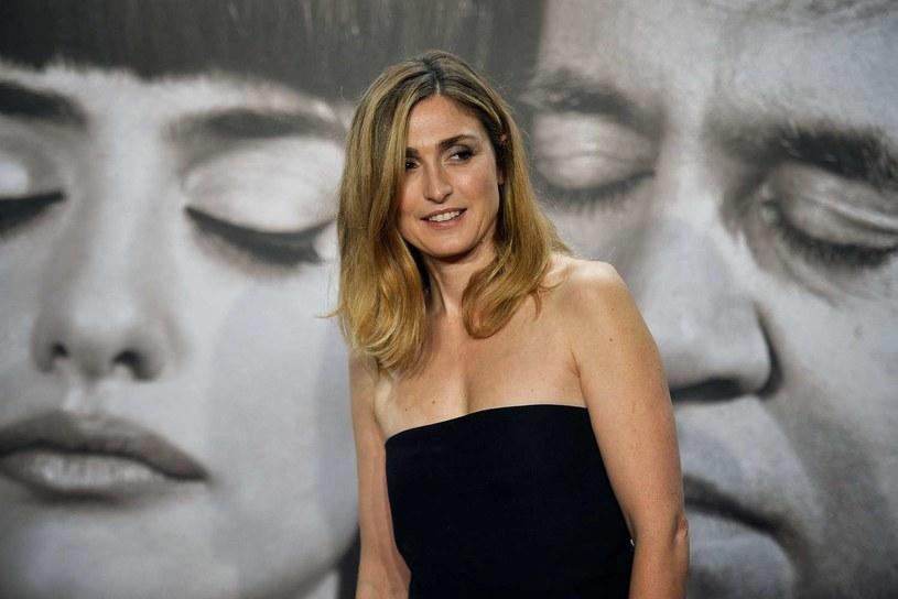 Julie Gayet /AFP