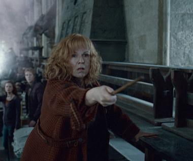 Julie Walters: Billy Elliot, Harry Potter i rak