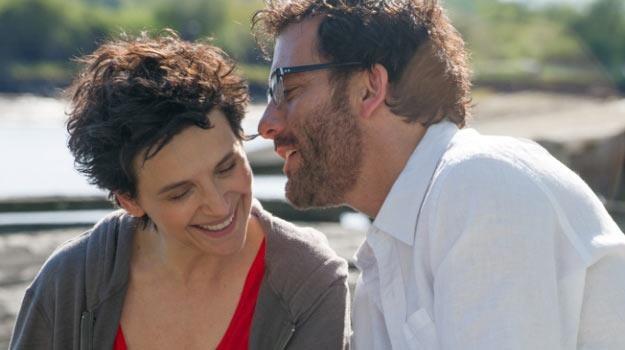 """Juliette Binoche i Clive Owen w filmie """"Wypisz, wymaluj... miłość"""". /materiały dystrybutora"""