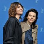 Juliette Binoche popiera Ogólnopolski Strajk Kobiet. Zaskakujący wpis laureatki Oscara