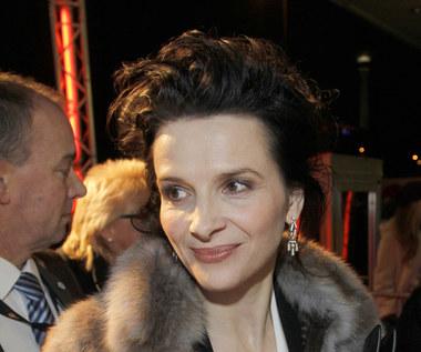 Juliette Binoche przewodniczącą jury Berlinale 2019
