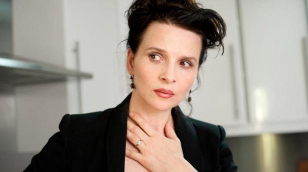 """Juliette Binoche w filmie """"Sponsoring"""", fot. Marion Stalens /materiały dystrybutora"""