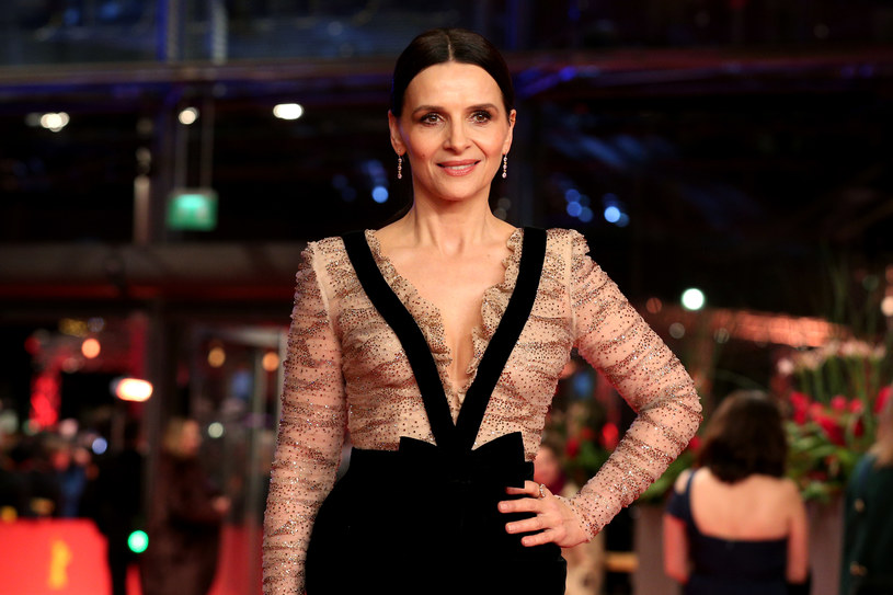 Juliette Binoche /Gisela Schober /Getty Images