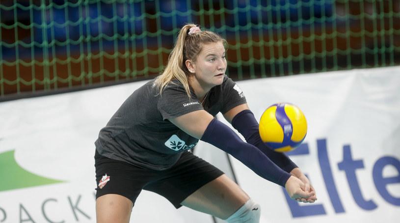 Juliette Fidon-Lebleu /Krzysztof Kapica /East News