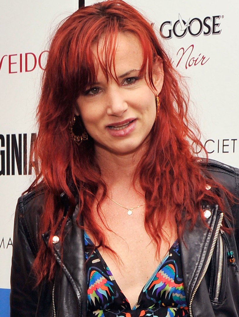 Juliette Lewis, aktorka i piosenkarka /Getty Images