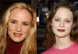 Juliette Lewis i Thora Birch /