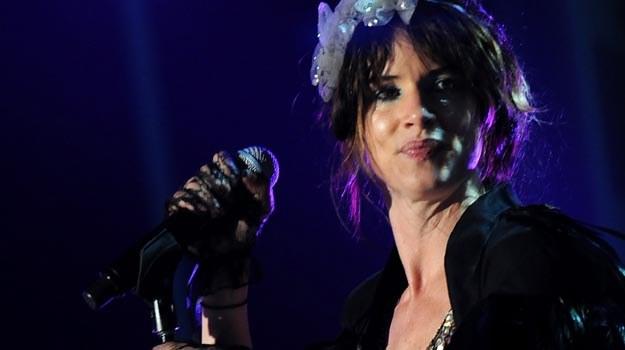 Juliette Lewis jest liderką grupy Juliette and The Licks - fot. Sasha Haagensen /Getty Images/Flash Press Media
