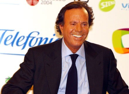 Julio Iglesias - amant wszechczasów /Getty Images/Flash Press Media