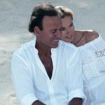 Julio Iglesias ożenił się