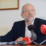 Juliusz Braun o sytuacji w TVP