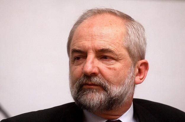 Juliusz Braun, prezes TVP. Fot. Adam Guz /Reporter