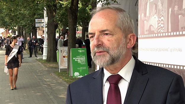 Juliusz Braun, prezes TVP /Newseria Biznes