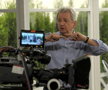 """Juliusz Machulski nie tylko o filmie """"Volta"""": Jest sobie z czego dworować. Zwłaszcza ostatnio"""