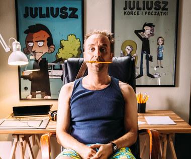 """""""Juliusz"""""""