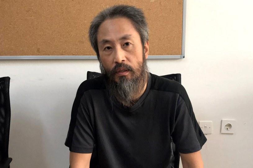 Jumpei Yasuda /AFP
