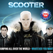 Scooter: -Jumping All Over The World