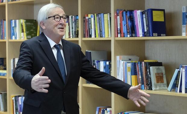 Juncker ostrzega May ws. wydłużania brexitu