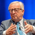 Juncker ostrzega Włochy: To może być koniec euro
