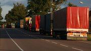 Juncker uderza w polskich przewoźników. Transportowcy zapowiadają protesty