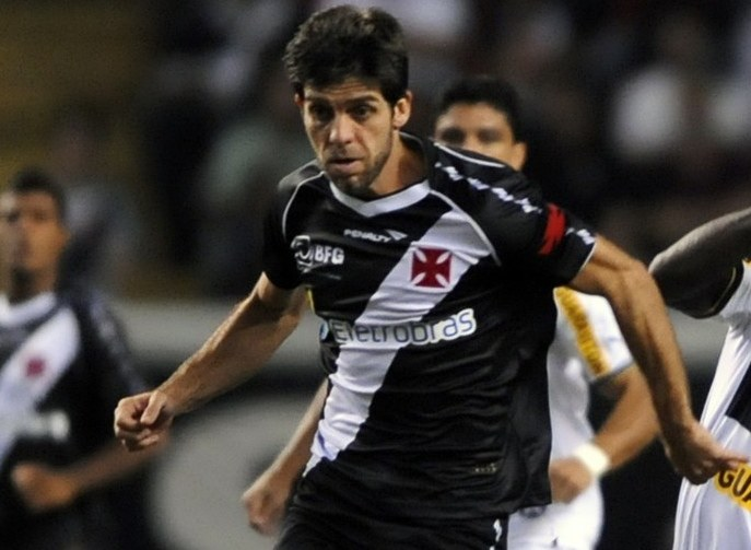 Juninho Pernambucano /AFP