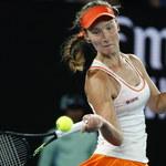 Juniorski Australian Open: Weronika Baszak przegrała w finale