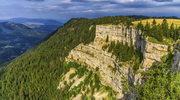 Jura Szwajcarska. Kraina górskich szlaków i najlepszych zegarków